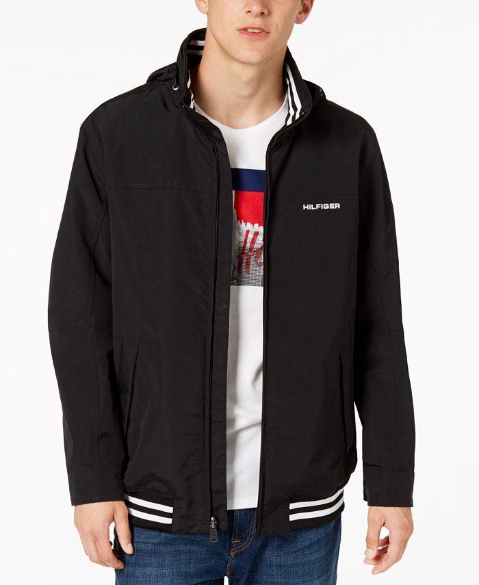 Tommy Hilfiger - Regatta Jacket