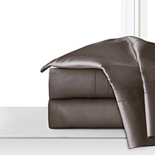 Solid 4-Pc. California King Sheet Set, 620 Thread Count Cotton