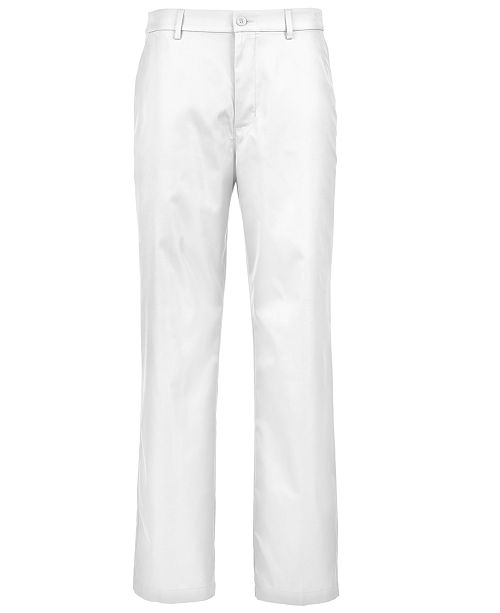 Greg Norman Men's Flat Front Pants, Created for Macy's