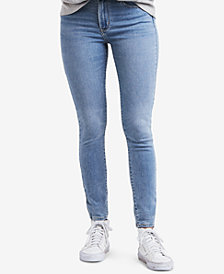 Levi's® Women's 720 High-Rise Super-Skinny Jeans