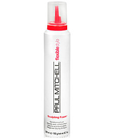 Paul Mitchell Sculpting Foam, 6.7-oz., from PUREBEAUTY Salon & Spa