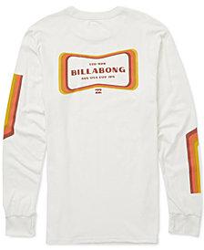 Billabong Men's Pulse Graphic T-Shirt