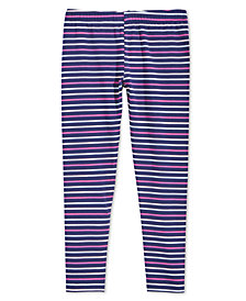 Epic Threads Little Girls Printed Leggings, Created for Macy's