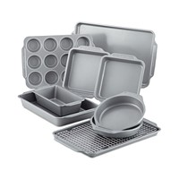 Deals on Farberware Nonstick 10-Pc. Bakeware Set