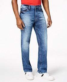 Men's Hamilton Relaxed Slim Fit Jeans