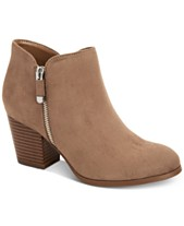 c99911b97c0d Style   Co Masrinaa Ankle Booties