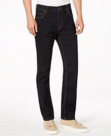 American Rag Men's Straight-Fit Jeans, Created for Macy's