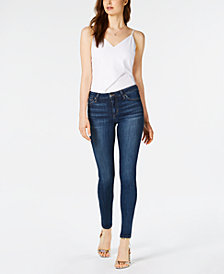 Joe's Icon Mid-Rise Skinny Jeans