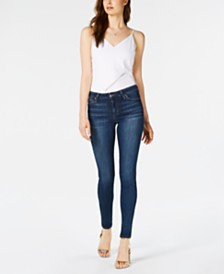 Joe's Jeans Icon Mid-Rise Skinny Jeans