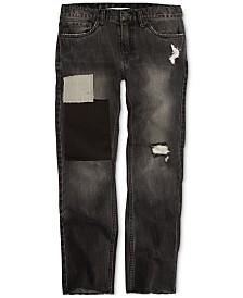 6510b594e9e4 Levi s® Big Boys 511™ Slim-Fit Warp Stretch Patches Jeans