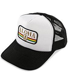 O'Neill Juniors' Zen Life Baseball Trucker Hat