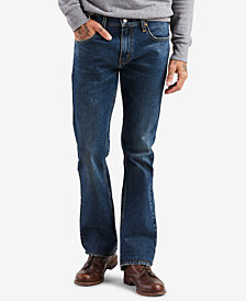 Levi's® Men's 527™ Slim Bootcut Fit Jeans