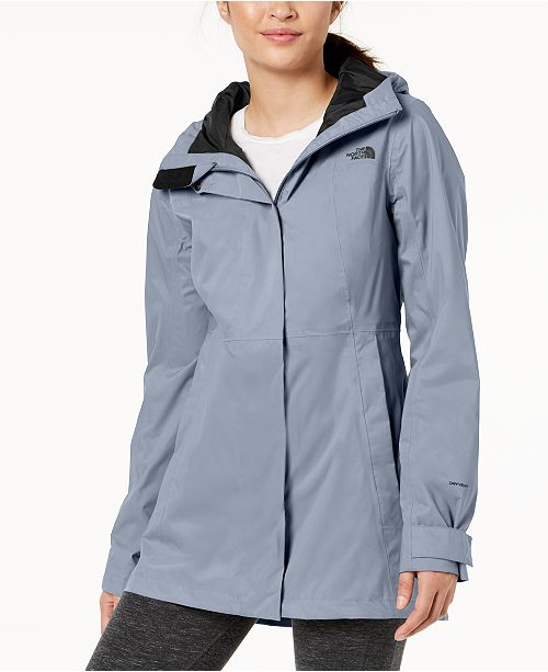 2fc380f367a5 The North Face City Midi Waterproof Jacket   Reviews - Jackets ...