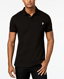 Versace Jeans Men's Logo Polo