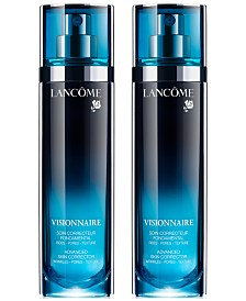 랑콤 비지오네르 어드밴스드 스킨 코렉터 듀오 (50ml X 2) Lancome Visionnaire Advanced Skin Corrector, 2-Pk.