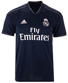 adidas Men's Real Madrid Club Team Away Stadium Jersey