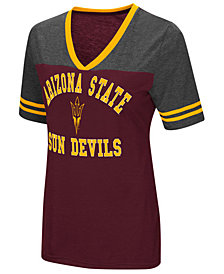 Colosseum Women's Arizona State Sun Devils Whole Package T-Shirt