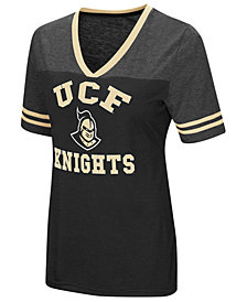 Colosseum Women's University of Central Florida Knights Whole Package T-Shirt