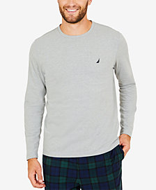Nautica Men's Long-Sleeve T-Shirt