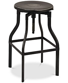 "Dewer 30"" Bar Stool"
