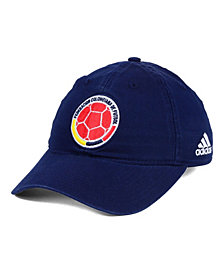 adidas Colombia World Cup Relaxed Strapback Cap