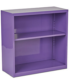 Presa Bookcase, Quick Ship
