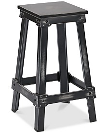 Yondel Bar Stool, Quick Ship