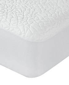 Protect-A-Bed King Cool Cotton Waterproof Pillow Protector