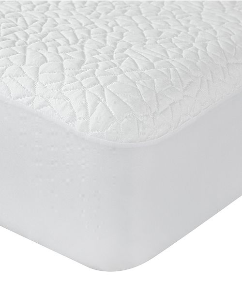 Protect-A-Bed Twin Extra Long / Split King Cool Cotton Waterproof Mattress Protector