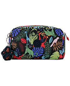 Kipling Disney's® The Jungle Book Gleam Cosmetics Case