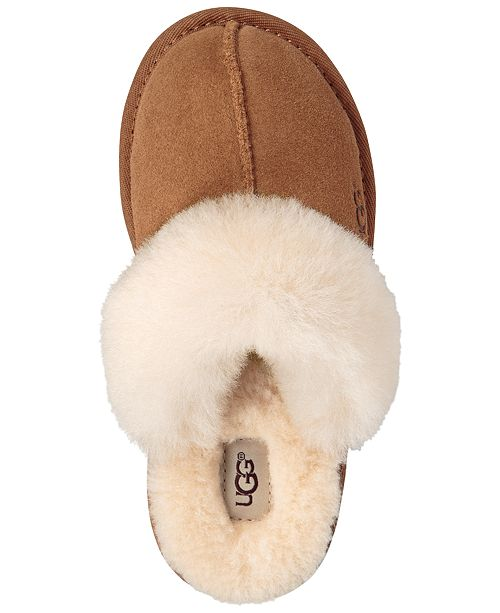 b054d396d0 UGG® Kids Cozy II Slippers   Reviews - Slippers - Shoes - Macy s