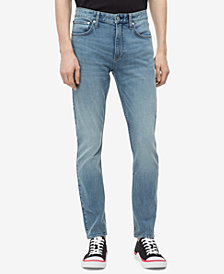 Calvin Klein Jeans Men's Straight-Fit Jeans Collection