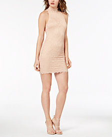 GUESS Vanessa Lace Boycon Dress