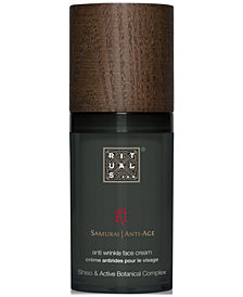 RITUALS Samurai Anti-Age Face Cream, 1.69 fl. oz.