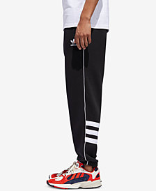 adidas Men's Authentics Fleece Sweatpants