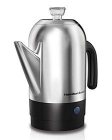 Hamilton Beach 8-Cup Percolator