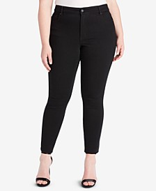 Trendy Plus Size Adored Skinny Jeans