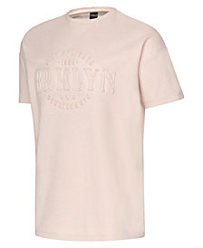 Corella Men's Embossed Brklyn T-Shirt