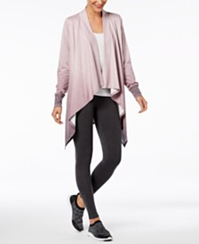 Ideology Dip-Dyed Wrap, Created for Macy's