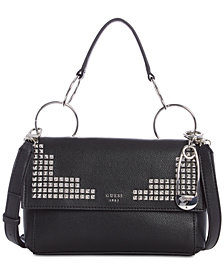 GUESS Gabi Top-Handle Crossbody