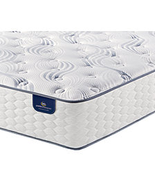 Serta Perfect Sleeper 13'' Broadview Plush Mattress- Queen