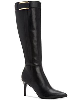 Women's Glydia Boots by Calvin Klein