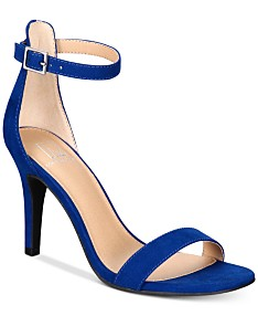 aee72504836 Gold Heels: Shop Gold Heels - Macy's
