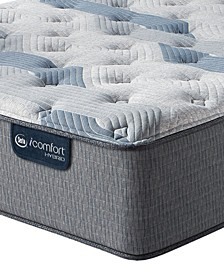 "iComfort by Blue Fusion 200 13.5"" Hybrid Plush Mattress - Queen"