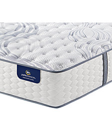 Serta Perfect Sleeper 13'' Glendower Luxury Firm Mattress- Twin