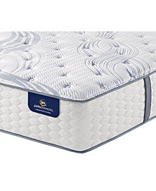 Serta Perfect Sleeper 13.75'' Glendower Plush Mattress- Twin