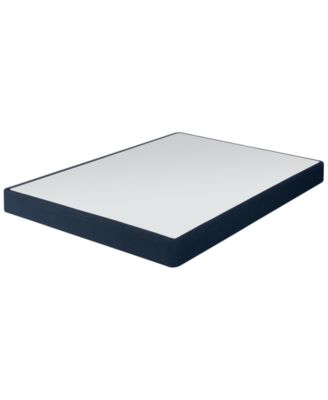 iComfort by Low Profile Box Spring - Twin