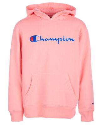 girls champion hoodie