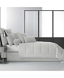 Oscar Oliver Clinton Cotton 4-Pc. Full Comforter Set