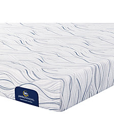 Serta Perfect Sleeper 9'' Maurice Luxury Firm Mattress-  Twin